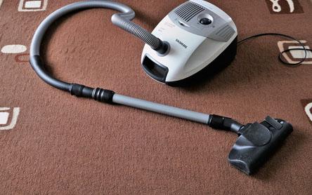 Guía práctica para el lavado de alfombras, tapizones y muebles