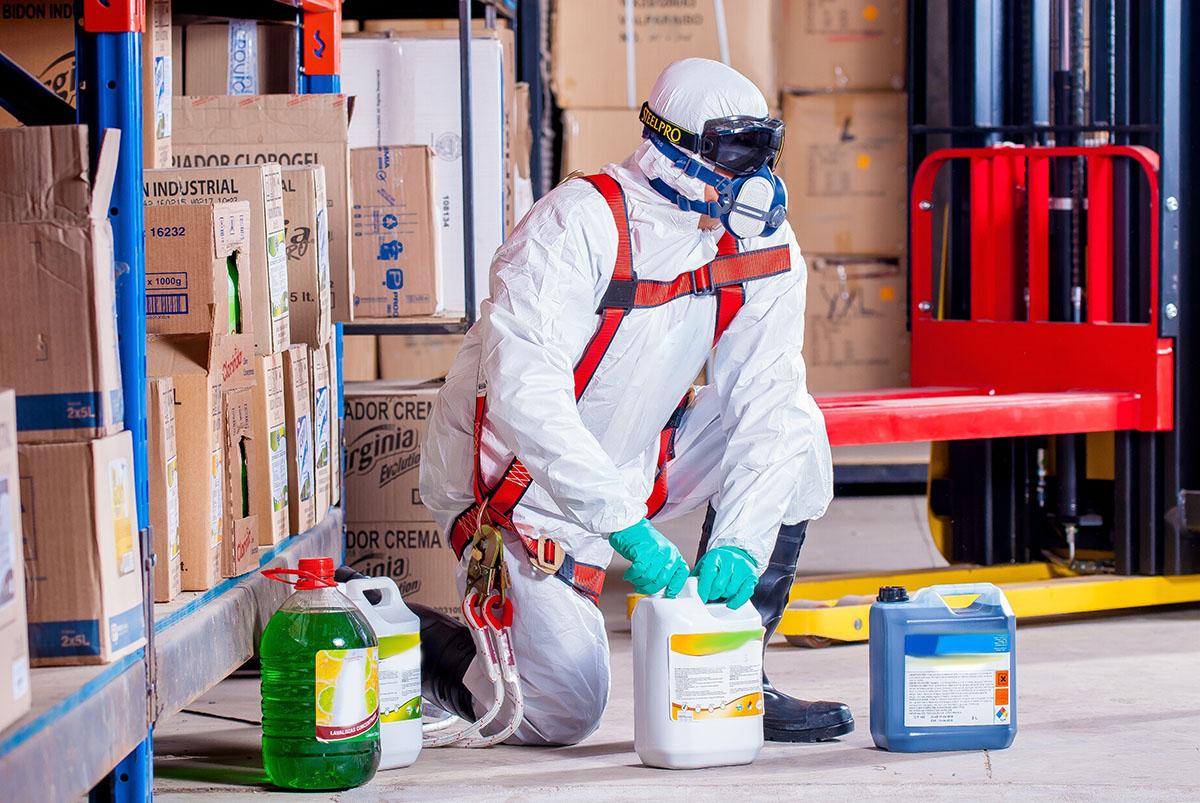 limpieza integral de instalaciones
