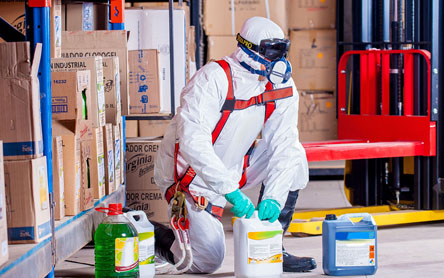 Lo que debes saber sobre la limpieza integral de instalaciones